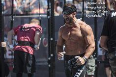 Fitness motivation paleo style