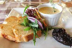 Ein kulinarisches Wochenende in Bük - Enricos Reisenotizen French Toast, Breakfast, Food, Bakken, Breakfast Cafe, Meal, Eten, Hoods, Meals