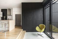 Gallery of La Loge / Nathalie Thibodeau Architecte - 4