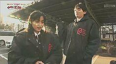 Itazura na Kiss ~ Love in Tokyo BTS Honoka Miki & Furukawa Yuki