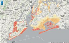 Open Data & Online GIS Publication Platforms Empower Individuals Mapping Hurricane Sandy http://www.gisuser.com/content/view/28227/222/