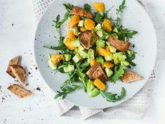 Du suchst die besten Avocado-Rezepte? FOOBY hat eine tolle Auswahl an gesunden Rezepten mit Avocado. Jetzt entdecken und geniessen!