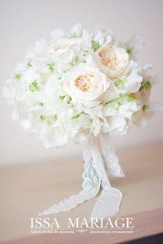 Girls Dresses, Flower Girl Dresses, David Austin, Bouquet, Table Decorations, Weddings, Bridal, Wedding Dresses, Flowers