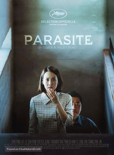 High resolution French movie poster image for Parasite Breaking Bad, Park So Dam, Posters Amazon, French Movies, Top Film, Film Images, Korean Drama Movies, Original Movie Posters, Movie Tv