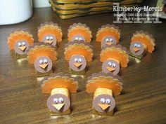 Thanksgiving Turkey Nuggets (Hershey ) - Thanksgiving Turkey Nuggets (Hershey ) Das schönste Bild für Thanksgiving crafts , das zu Ihrem V - Fall Paper Crafts, Candy Crafts, Holiday Crafts, Holiday Fun, Holiday Ideas, Thanksgiving Favors, Thanksgiving Traditions, Thanksgiving Turkey, Hershey Nugget