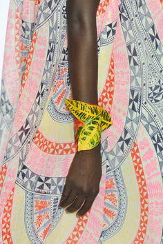 Mara Hoffman at New York Fashion Week Spring 2013 - StyleBistro