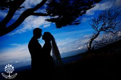 Wedding Photographers at Polhawn Fort