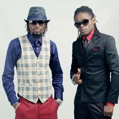 "The OSCAR AWARD winning Dynamic Dou ""Radio and Weasel"" are set to launch their much anticipated Album with over 25songs Titled KIRIMANYI on 8th may 2015 at HOTEL AFRICANA Kampala  Our very own boys are set to bring in Africa's young starboy Wizkid aka Wizkidayo and this time not on the invites-only affair. It's for all the super mighty fans of TeamRADIOandWEASEL and he's set to jet-in on the 5th of May   and while in Uganda, Wiz is set to record more tunes with the duo    Meanwhile RADIO…"