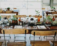 6 Thanksgiving Table Ideas