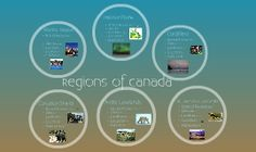 Description of the Regions of Canada Social Studies, School Stuff, Canada, Study, Weather, School Supplies, Studio, Studying, Learning