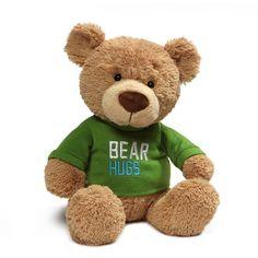 """Bear Hugs Bear, 12.5"""""""