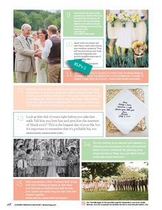 Featured, Southern Weddings Magazine, bride, magazine, wedding photographer | KLP Photography