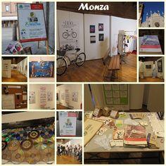 """""""Ciclo del Riciclo"""" 21-30 maggio 2010, Monza"""