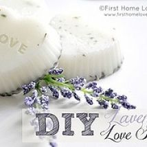 Have you ever thought about making your own soap? Its super easy and… :: Hometalk