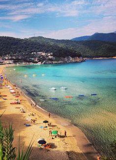 Leggi i consigli di Venere per viaggiare in Elba, scopri i nostri itinerari in Elba
