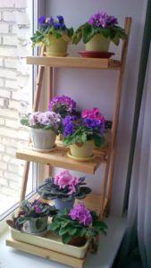 Подставки для цветов своими руками Фото (1)