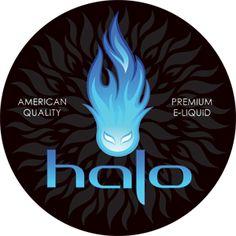 halo-e-liquid -Vape Depot voor elektronische sigaretten / dampen, e-liquid