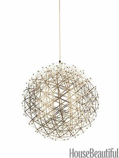 Raimond Pendant by Moooi, from $1,856. olighting.com.