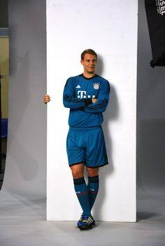 Manuel Neuer - Seite 59 - BeulenForum