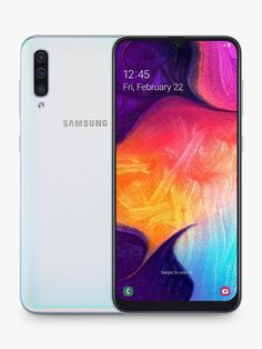 Buy White Samsung Galaxy Smartphone, RAM, LTE, SIM Free, from our View All Mobile Phones range at John Lewis & Partners. Free Delivery on orders over Samsung Galaxy S6, Galaxy A, Samsung Camera, Iphone Se, Iphone 8 Plus, Mobile Phone Price, All Mobile Phones, Smart Phones, Apple Iphone 6