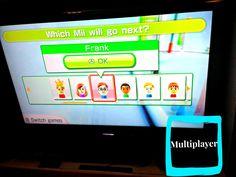 Mente sana en cuerpo sano con #WiiFitU #Nintendo #WiiFit