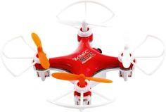 XciteRC Rocket 55XXS 3D rosso Mini-drone: confronta i prezzi e compara le offerte su idealo.it