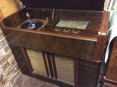 AWA Radiola radiogram record player | Radios & Receivers | Gumtree Australia Mornington Peninsula - Dromana | 1138678712