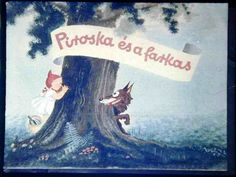 Piroska és a farkas 1963 Retro 1, Wonderland, Movies, Movie Posters, Kids, Art, Young Children, Art Background, Boys