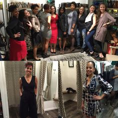 Fabulous private party at our Noe Valley Ambi last Friday! Contact JulieRhodes@ambiancesf.com to book your free of charge private party.