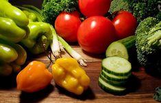 Kitchen Vegetable Gardening