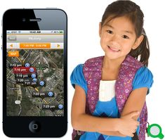 A #KidsGPSTrackingDevice is an extremely small monitoring tool that can be placed in your child's pocket and track your kid location.