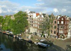 Hotel Brouwer, Amsterdam, The Netherlands