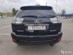 Lexus RX, 2003 купить в Волгоградской области на Avito — Объявления на сайте Avito
