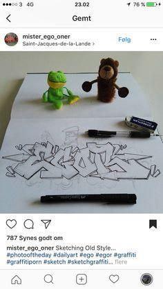 Graffiti Writing, Graffiti Artwork, Graffiti Wallpaper, Graffiti Styles, Graffiti Lettering, 3d Street Art, Street Art Graffiti, Cartoon Car Drawing, Graffiti Piece