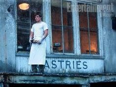 hunger+games+movie+stills | Hunger Games, Movie Stills