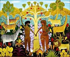 Seymour Etienne Bottex was born on December in Port Margot, near Cap Haitien. He was encouraged to start painting by his older brother Jean Baptiste Bottex, and in 1961 joined the Centre d'. Wiccan, Magick, Haitian Art, Folk, Sacred Feminine, December 25, Tantra, Weaving, Culture