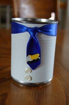 Como hacer #organizador de #lápices con una #lata  #HOWTO #DIY #artesanía #manualidades #reciclaje vía @seofemenino