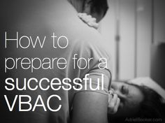 Including 20+ resources to help you decide between a VBAC and a repeat (elective) cesarean birth if you're still on the fence.