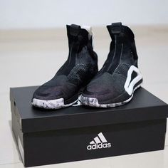 "online retailer fd3b4 f78c3 Sepatu Basket   Sneaker on Instagram  ""Adidas Next Level Kode   Scn.3063  Condition   VNDS Minus   Box Original   ada Price  Rp. 2.399.000 Size   43 1 3  ..."