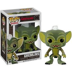 Funko POP! Horror Movies Gremlins Vinyl Figure