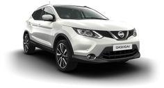 Badsi Nissan drive test :-)