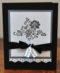 120 best cards black n white images on pinterest cute cards diy wedding greeting card white black gray elegant vintage flowers congratulations newlywed couple marriage love blank ribbon m4hsunfo
