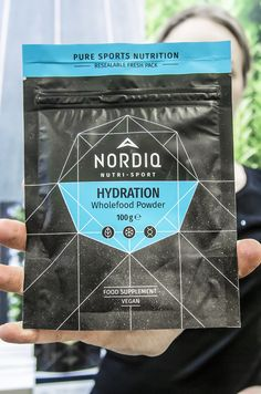 Stay hydrated with NORDIQ Nutrition's Hydration Wholefood Powder! It's so simple - just add the powder to water and you have delicious and hydrating drink in your hands! Hydrating Drinks, Everywhere You Go, Stay Hydrated, Natural Supplements, Sports Nutrition, How To Stay Healthy, Whole Food Recipes, Feel Good, Powder