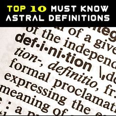 3991 Best astral projection images in 2019