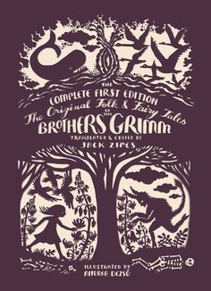Grimms' Fairy Tales. Original now translated to English without any dumbed down edits.