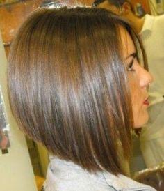 Thinking of making this my next haircut...