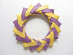 Modular Braided Wreath