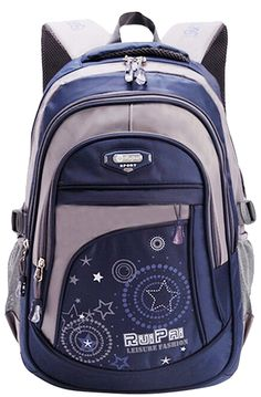 RUIPAI® Fashion Children School Bags Satchel Notebook Backpack For Boys      Want to 4d5c1d2582