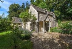 Savills | Tunley, Sapperton, Cirencester, Gloucestershire, GL7 6LP | Property for sale