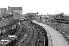 Bishop Auckland Local History, Family History, Durham County, Bishop Auckland, North East England, Places Of Interest, Historical Pictures, Newcastle, Locomotive